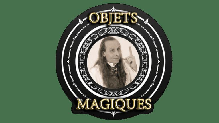 Objets Magiques Brest