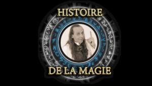 Histoire de la magie moi