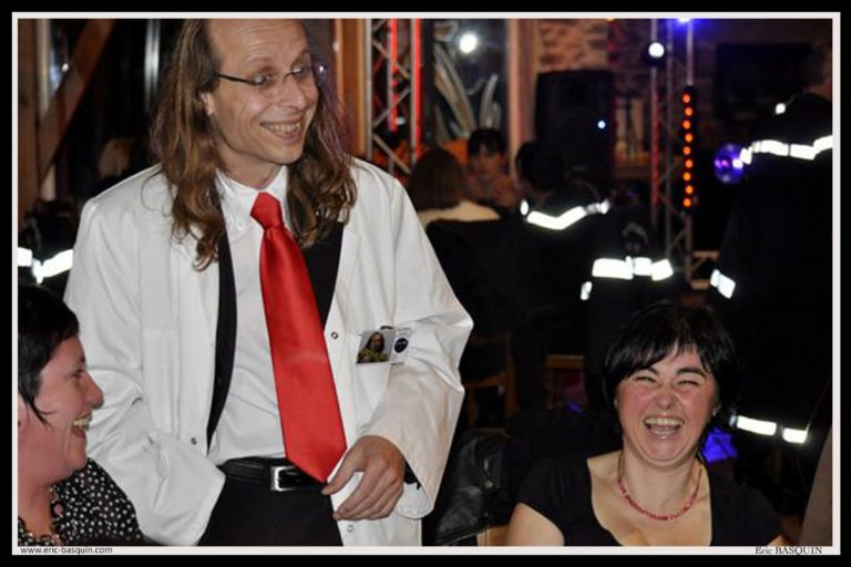 Magicien Close-Up mariage Finistère