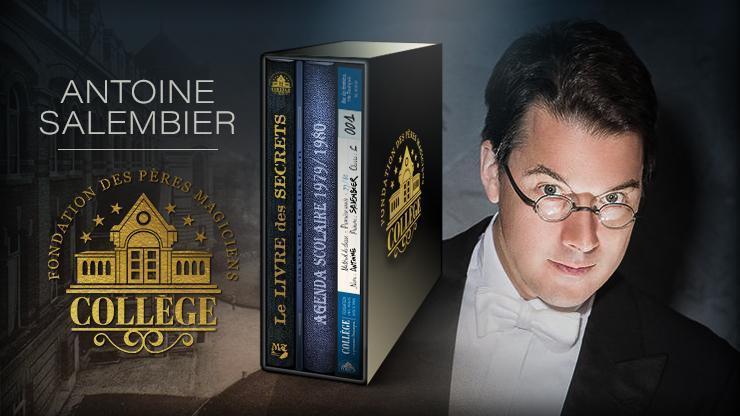 Antoine Salembier